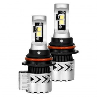 Lifetime LED Lights® - Super Bright LED Headlight Conversion Kit