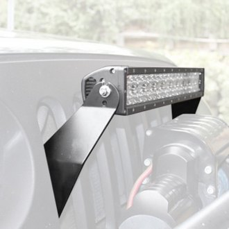Lifetime LED Lights® - Dual Row Grill Mount Package