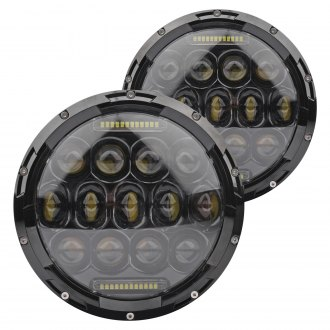 Lifetime LED Lights® - Projector Headlights