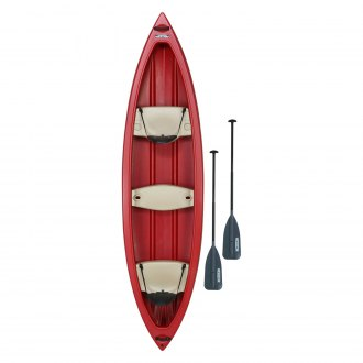 Lifetime® - Red Kodiak Canoe