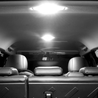 Recon® - High Power LED Interior Dome Lights