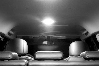 Recon® - LED Interior Dome Lights