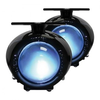 Recon® - Xenon Projector Back-Up Reverse Lights