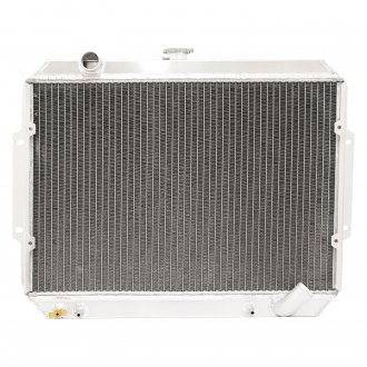 Liland Global® - Engine Coolant Radiator