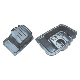 Liland Global® - Lower Oil Pan
