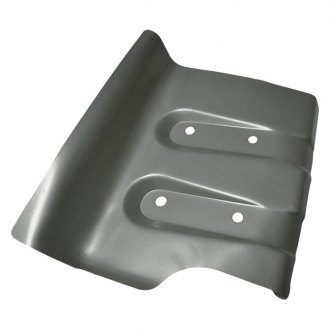 Liland Global® - Fuel Tank Skid Plate