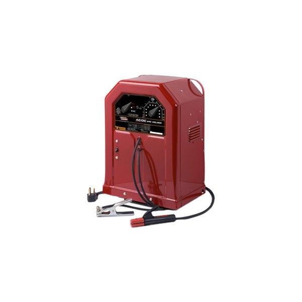 Lincoln Electric U00ae K1297  Dc 225  125 Stick Welder