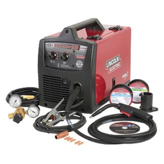 Lincoln Electric® - Easy MIG™ 140 Welder