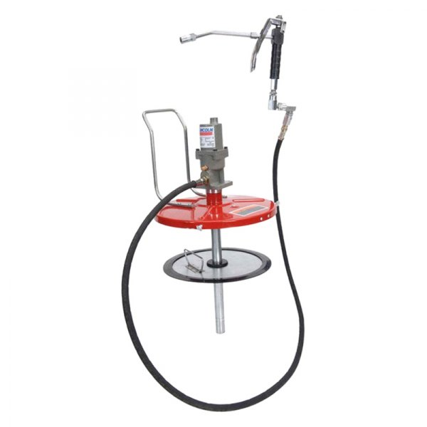 lincoln 4489 35 grease pump. Black Bedroom Furniture Sets. Home Design Ideas