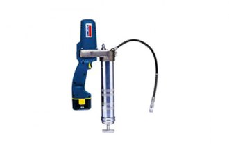 Lincoln® - 12V Powerluber Rechargeable Grease Gun