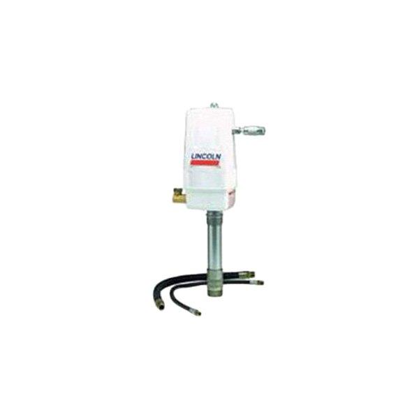 Lincoln 84934 5 1 oil stub pump for 55 gallon drum for 55 gallon motor oil prices