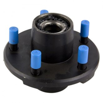 Lippert Components® - 2200lbs Trailer Axle Idler Hub Assembly