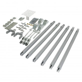 Lippert Components® - 5th Wheel Jack Stabilizer Kit