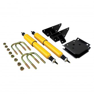 Lippert Components® - RV Shock Mount Kit