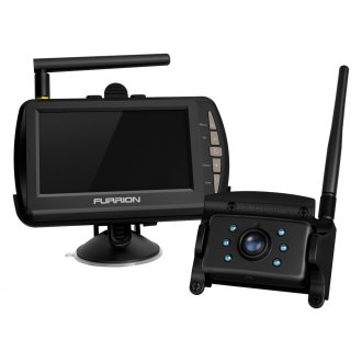 Lippert Components® - Digital Wireless Observation System