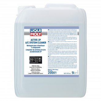 Liqui Moly® - Active-2C A/C System Cleaner