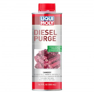 Liqui Moly® - Diesel Purge Additive