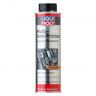 Liqui Moly® - MoS2 Anti-Friction Engine Treatment