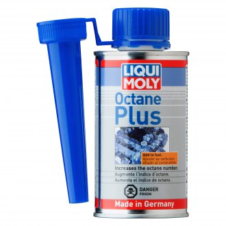 Liqui Moly® - Octane Plus Gasoline Fuel Additive
