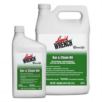 Liquid Wrench® - Bar and Chain Oil