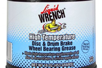 Liquid Wrench® - Disc and Drum Brake Wheel Bearing Grease