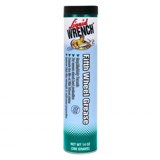 Liquid Wrench® - Fifth Wheel Grease