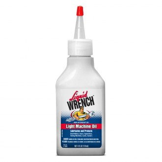 Liquid Wrench® - Light Machine and Household Oil 4 oz