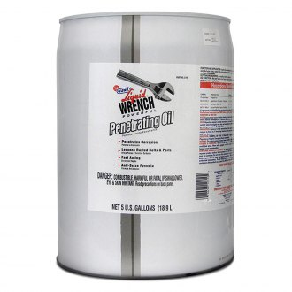 Liquid Wrench® - Penetrating Oil Refill, 5 Gallons