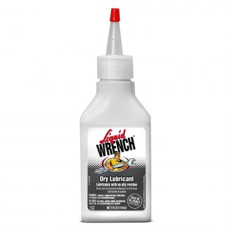 Liquid Wrench® - Dry Lubricant