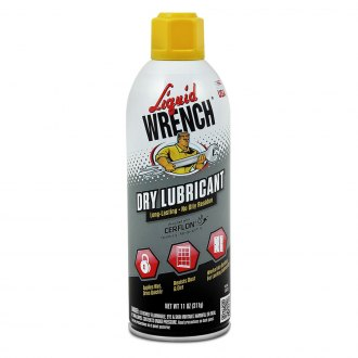 Liquid Wrench® - Dry Lubricant with Cerflon 11 oz