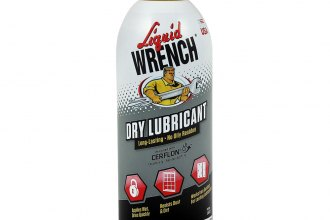Liquid Wrench® - Dry Lubricant with Cerflon