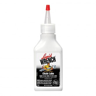 Liquid Wrench® - Chain and Cable Lube