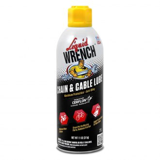 Liquid Wrench® - Chain Lubricant Oil Spray 11 oz