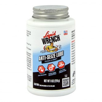 Liquid Wrench® - Anti-Seize™ Dielectric Lubricant, 8 oz