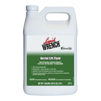 Liquid Wrench® - Biobased Hydaulic Fluid