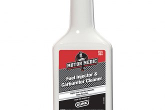 MotorMedic® - Fuel Injector Cleaner