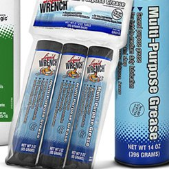 Liquid Wrench® - Multi-Purpose Grease