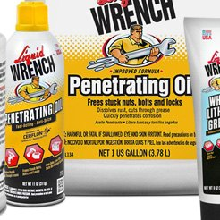 Liquid Wrench® - Penetrating Oil