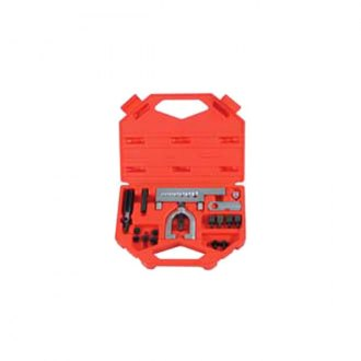 Lisle® - Combination Flaring Tool Kit Metric ISO Bubble Flare