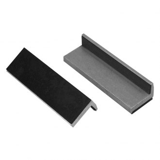 Lisle® - Rubber Faced Vise Jaw Pads