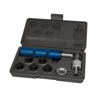 Lisle® - Oil Pan Plug Rethreading Kit