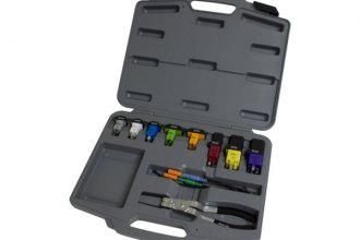 Lisle® - Deluxe Relay Test Set