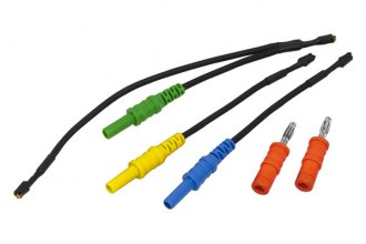 Lisle® - Test Lead Kit for Relay Test Jumpers