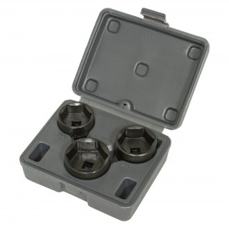 Lisle® - Filter Socket Set