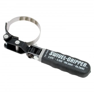 Lisle® - Swivel Gripper™ No Slip Filter Wrench