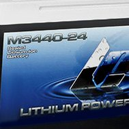 LithiumPros® - Ion Battery