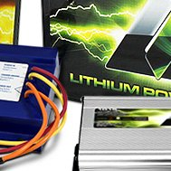 LithiumPros® - Powerpack Battery