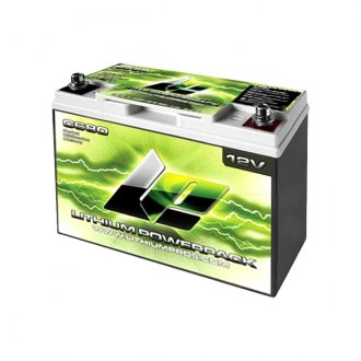 LithiumPros® - LiFePO4 Lithium Ion Battery Kit