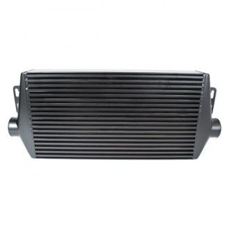 Livernois Motorsports® - Charge Pipe and Intercooler Upgrade Kit