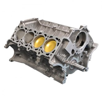 Livernois Motorsports® - Powerstorm Pro Series 2 or 4 Valve Short Block